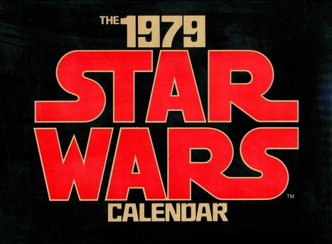 Tenth Letter of the Alphabet: Anatomy of a Logo: Star Wars | Matmi Staff finds... | Scoop.it