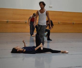 Reportajes: Una mañana con la Compañía Nacional de Danza   CÍRCULOS Y ACTIVIDADES EDUCATIVAS CND   Scoop.it