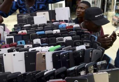 Bientôt 100% de téléphones mobiles en Afrique - Rue89 | Afrique 2.0 - Ça bouge ! | Scoop.it