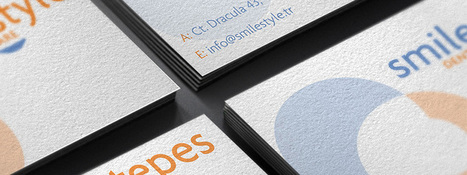 How to make your business card stand out - Make your ideas Art | timms brand design | Scoop.it