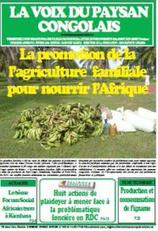 RD Congo : vers des stratégies communes face aux enjeux du monde paysan | Questions de développement ... | Scoop.it