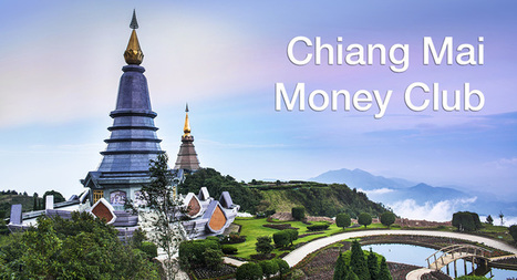 Newsletter-Chiang Mai Money Club Reminder | Qualifying Recognised Overseas Pension Scheme | Scoop.it