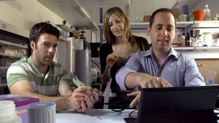 Robotic intubation device seeks out patients' airways   Longevity science   Scoop.it