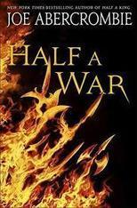 Half A War Book Review   Fantasy books   Scoop.it
