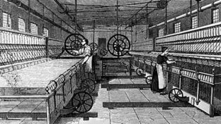 BBC Radio 4 - In Our Time, The Industrial Revolution | The Industrial Revolution | Scoop.it