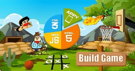 4 Excellent Platforms for Building Exciting Mobile Apps | Mobile Application Development | Scoop.it