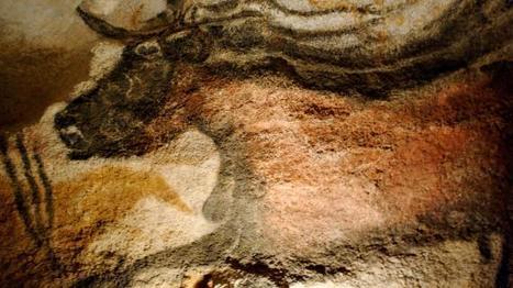 La plus ancienne forme d'art pariétal découverte en Dordogne | Merveilles - Marvels | Scoop.it