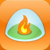 #Campfire is a group chat tool that lets you set up password-protected chat rooms in just seconds on #ipad | mlearn | Scoop.it