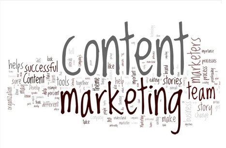 Content Marketing Rules: What to Ditch and What to Keep | JeffBullas | Curating Information | Scoop.it