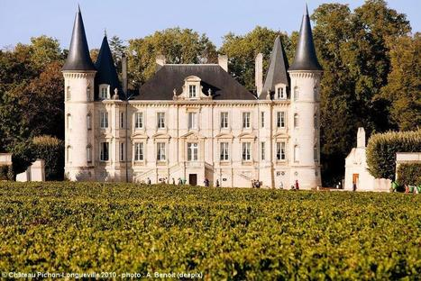 #Brexit and #Bordeaux (by Christian Seely) | Vitabella Wine Daily Gossip | Scoop.it