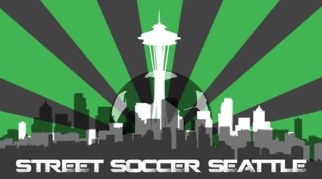 Street Soccer for Social Change - The Offside - Seattle blog | Urban Lifestyle Football | Scoop.it