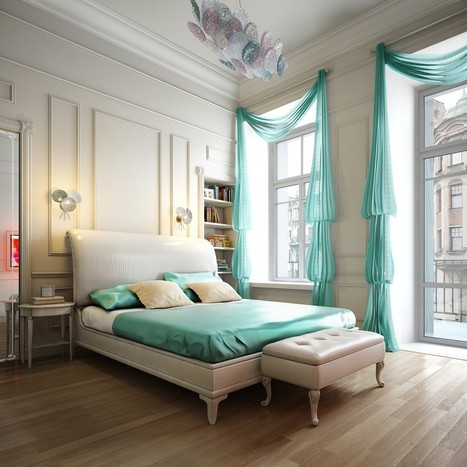 Small Master Bedroom Photos, Designs, Pictures | Bedroom Showcases | Scoop.it