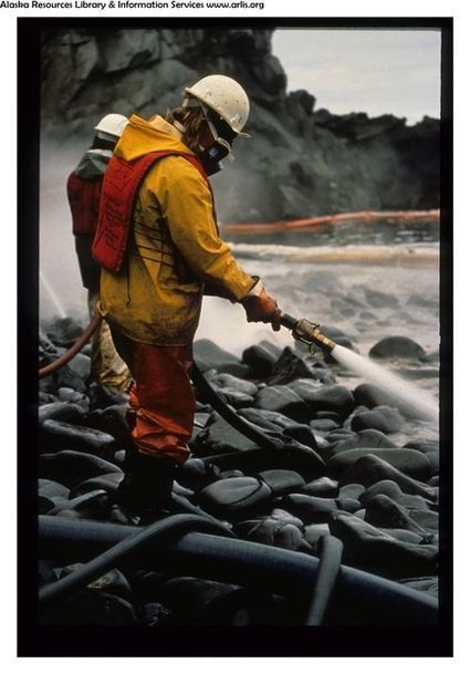 After a Spill: Ongoing Spill Costs - Lay of the Land | Oil Spill Watch | Scoop.it