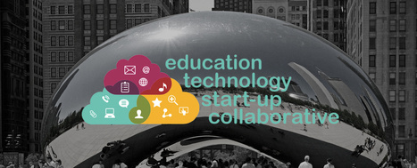 What Collaboration in Chicago's Education Technology Ecosystem Looks Like - EdSurge | School-based Professional Learning | Scoop.it