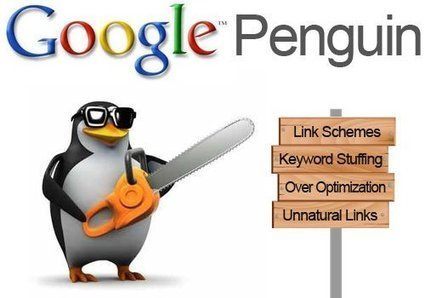 Link Building After Google Penguin 2.0 | Tips For Choosing A Mobile App Development Company | Scoop.it