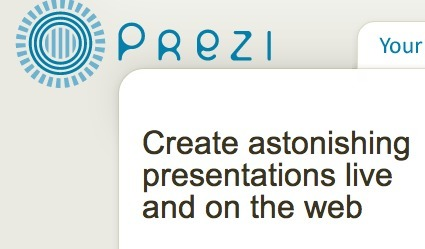 Prezi - The Zooming Presentation Editor | Edu 2.0 | Scoop.it