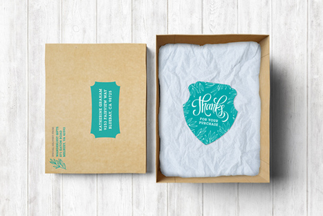5 Shipping Ideas to Delight Customers | Smartpress.com | Branding & Marketing for Businesses | Scoop.it