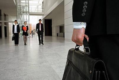 Trop âgés, les demandeurs d'emploi de plus de 40ans? | Belgitude | Scoop.it