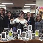 World Book Night and Social Media Strategies for School Librarians   School Librarians and Libraries   Scoop.it