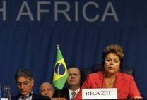 Brazil demands explanation from Canada over spying | Latin America | World Bulletin | Business Video Directory | Scoop.it