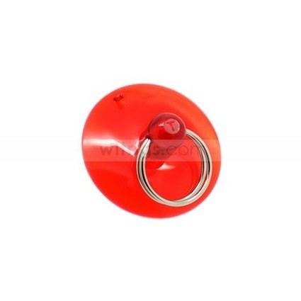 5.4cm Colorful Suction Cup for Apple iPhone 5 Red   Gadgets & Professional Repair Tools for smartphones   Scoop.it