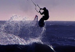 Kitesurfing in the US: 10 kite spots to rock | New Hampshire Kiteboarding | Scoop.it