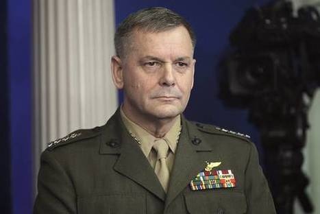 Retired U.S. General Pleads Guilty to Lying About Leaks to Reporters | Criminal Justice in America | Scoop.it