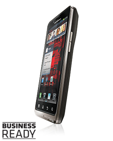 DROID BIONIC by Motorola - Android Social Smartphone - - Tech Specs - Motorola Mobility, Inc. USA   Personal   Scoop.it