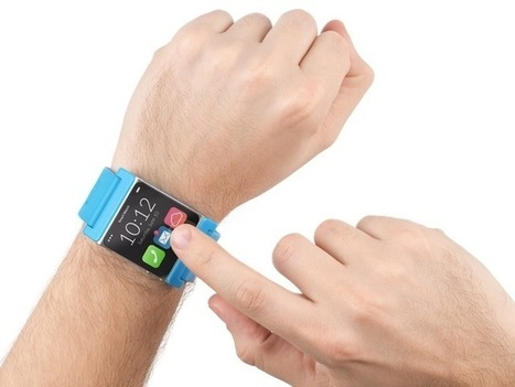 What Wearable Technology Means For Your Social Media Strategy | Virtual Options: Social Media for Business | Scoop.it