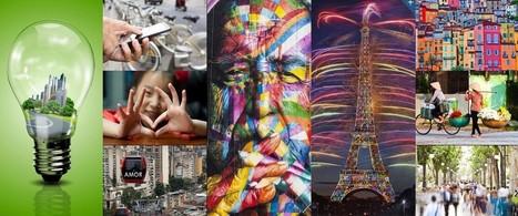 Faire de la ville une plateforme de transformations à ciel ouvert | Le flux d'Infogreen.lu | Scoop.it