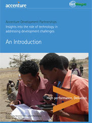The Role of Technology in Development Challenges | Social Impact and Sustainability | Scoop.it