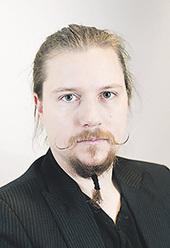 65-vuotias blondipoika - Journalisti | Kieli, seksismi ja sukupuoli | Scoop.it