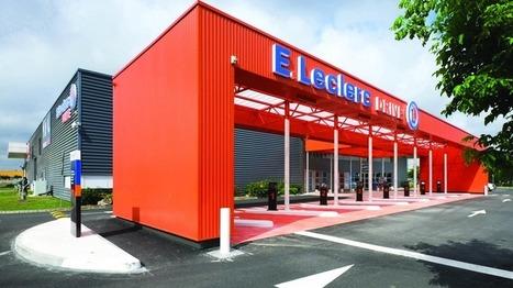 Quels sont les drives les moins chers de France? | Acheteurs, Shopper and Consumer Insights. | Scoop.it