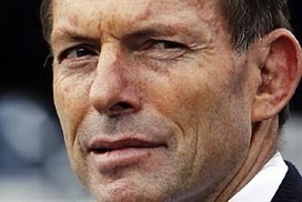 Tony Abbott calls for courts to 'throw the book' at violent attackers | RSA Responsible Service of Alcohol | Scoop.it