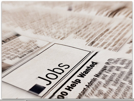 9 job titles changing the face of modern media business | TheMediaBriefing | Media Techniques | Scoop.it