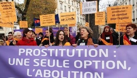 Pénalisation des clients des prostituées : la vérité, c'est que j'aurais pu en tuer un | Actualités inégalité homme femme | Scoop.it