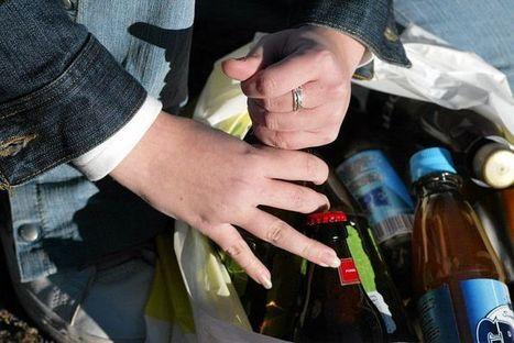 Tutkimus: Nuoret salailevat alkoholinkäyttöään suojatakseen vanhempiaan | Kuntoutus & päihteet | Scoop.it