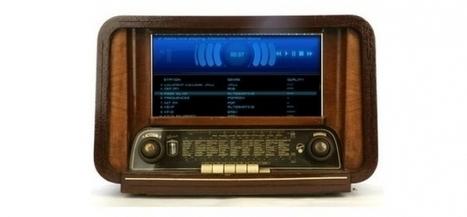 OJD : Radionomy en tête des web radios en février | CBNews | Radio 2.0 (En & Fr) | Scoop.it