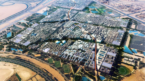 What will make Arab Cities Sustainable? | Sustainable Cities Collective | Urban Public Space | Scoop.it