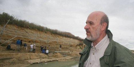 Angeac-Charente : à la recherche des dinosaures - saison 5 | Demeure d'hôtes de charme en Charente | Scoop.it