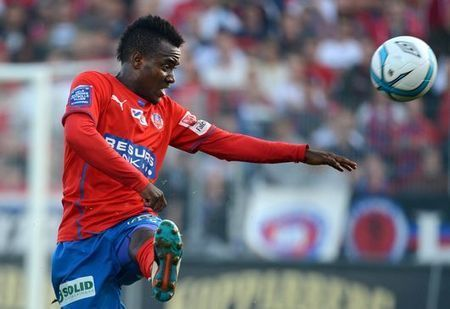 2014 World Cup: David Accam is hugely talented than many Ghanaian players ... - Ghanasoccernet | What To See In Accra During Holidays Trip? | Scoop.it