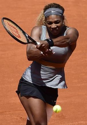 WTA: Serena Williams forfait à Madrid puis à Rome - Tennis Temple | Tennis , actualites et buzz avec fasto-sport.com | Scoop.it