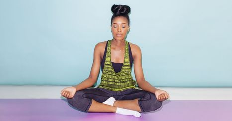 How To Actually Get Yourself To Start Meditating   Meditation Practices   Scoop.it