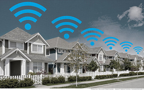 Comcast is turning your home router into a public Wi-Fi hotspot   Tech News   Scoop.it