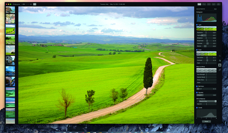 Apple retires Aperture and iPhoto, to be replaced with Photos for OS X | Aprendiendo a Distancia | Scoop.it