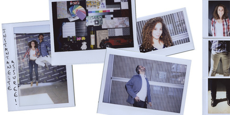 Quel boîtier choisir pour faire du Polaroid? | 100% e-Media | Scoop.it
