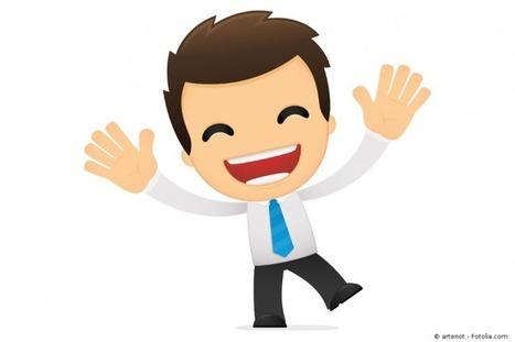 Les signes que vous êtes un entrepreneur heureux | Widoobiz | Infos en vrac | Scoop.it