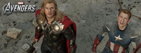Marvel's The Avengers Assemble on Twitter | Marvel.com | Comic Books | Scoop.it