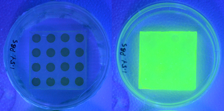 How a Glowing Bandage Could Tackle the Superbug Epidemic   Qmed   Accelerating technology   Scoop.it