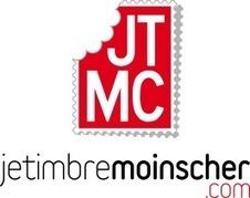 Jetimbremoinscher.com - Distribuez votre courrier pas votre argent ! | Le monde du courrier | Scoop.it